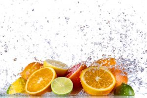 5 Recipes for your HydrateM8 Fruit Infuser Bottle