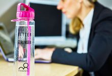 Keeping Hydrated in the Office this Summer