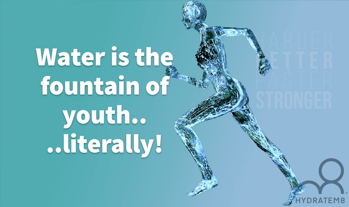 water-is-the-fountain-of-youth