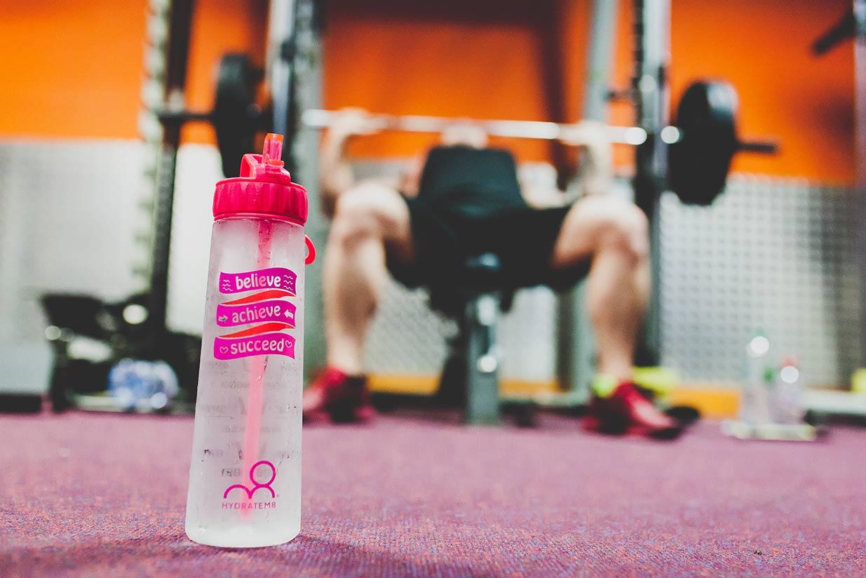 water tracker bottles slide3
