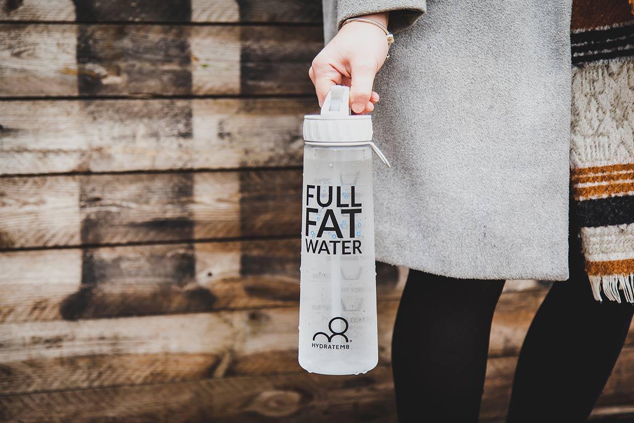 water tracker bottles slide4