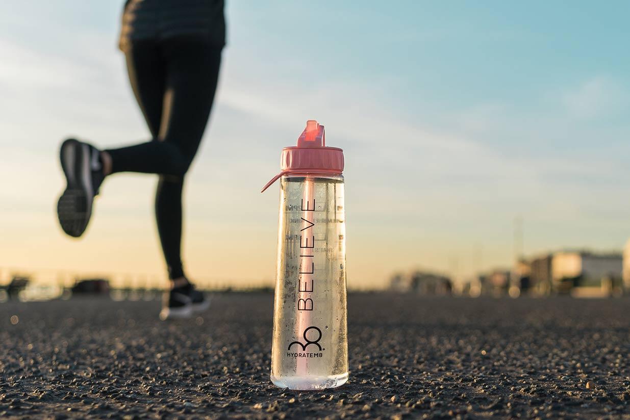 water tracker bottles slide7