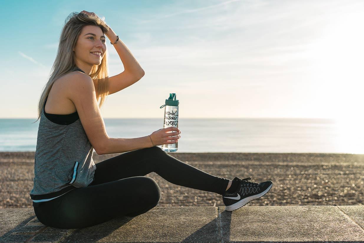 water tracker bottles slide9