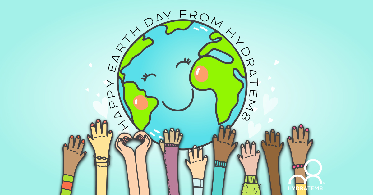 earth day has been held on 22nd april every year, since its inception in  1970  this year, the aim of earth day is focussed primarily on eradicating  the use