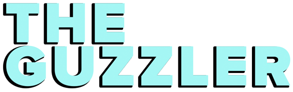 Guzzler Water Bottle