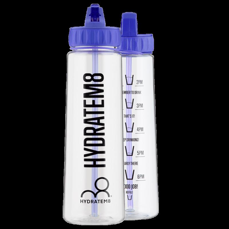 7c85c611d7 Hydration Tracker Water bottles - The Original by HydrateM8