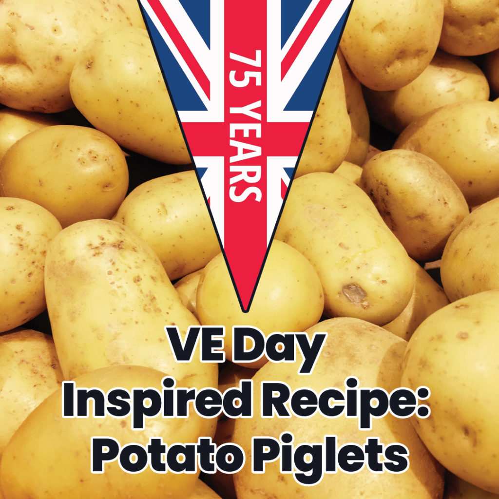 potato piglets