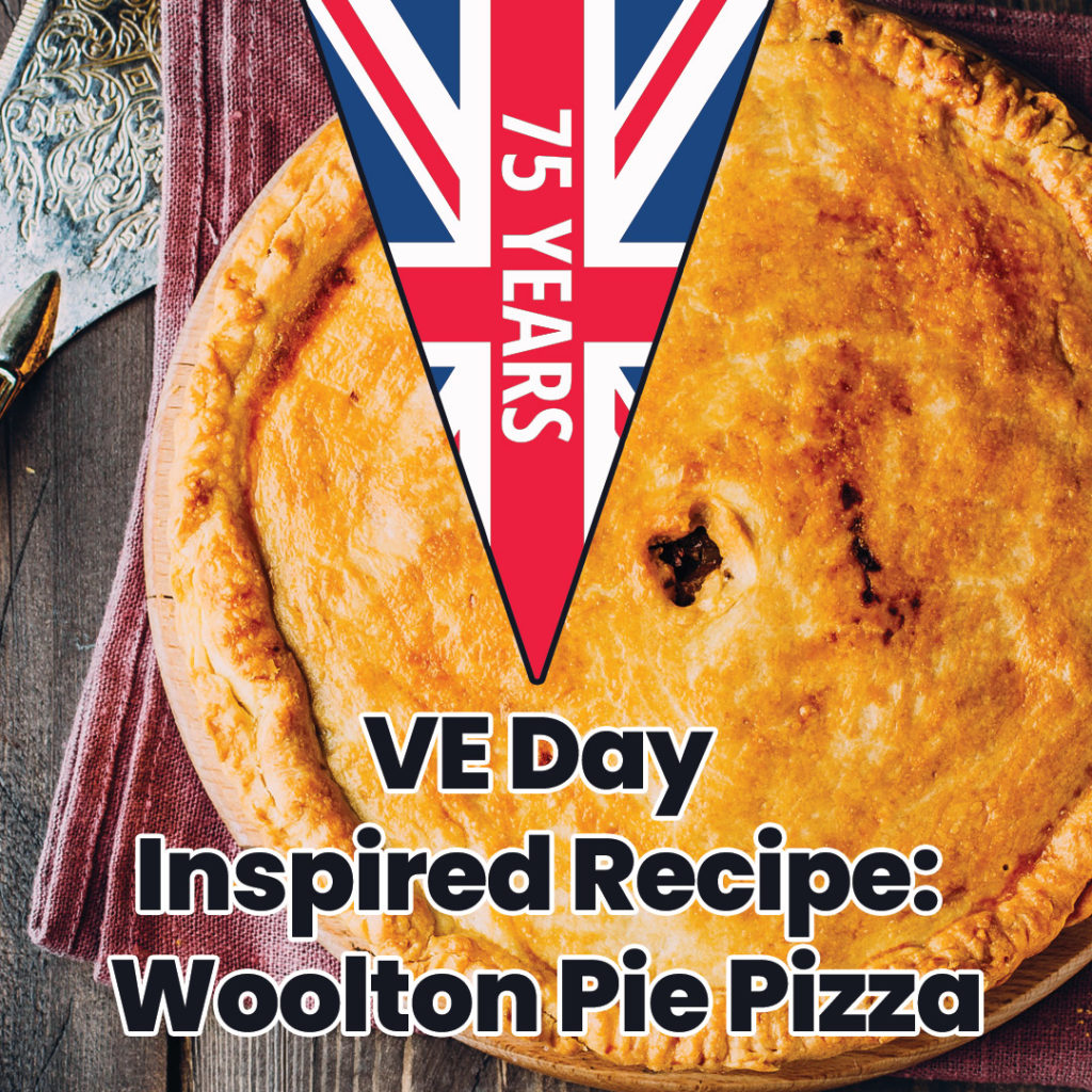 woolton pie pizza